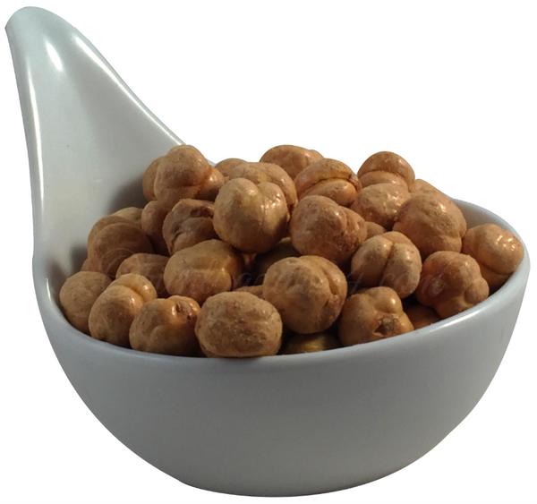 Kichererbsen, geröstet ungesalzen 350 Gramm