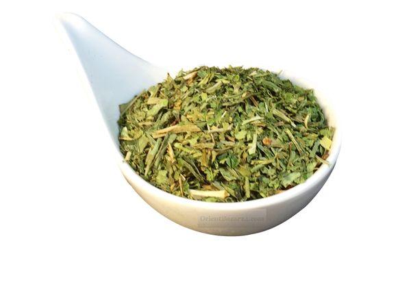 Sabzi Ghorme- 100 Gramm Getrocknete Kräuter für Gemüseeintopf