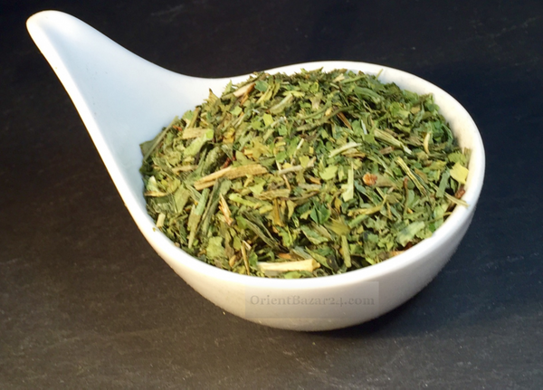 Sabzi Polo 100 Gramm getr. Kräuter für Reisgerichte  – Bild 1