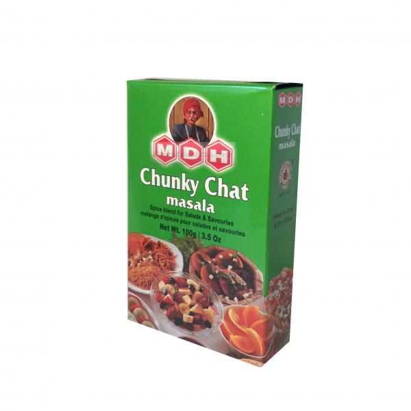 MDH- Chunky Chat Masala 100 Gramm