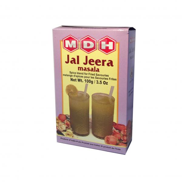 MDH- Jal Jeera Masala 100 Gramm
