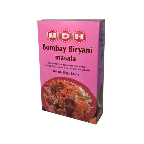MDH Bombay Biryani Masala 100 Gramm