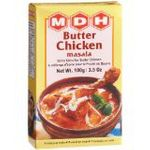 MDH Butter Chicken Masala 100 Gramm 001