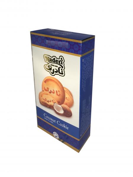 Koluche Naderi Kokos Geschmack Inhalt : 4 Stück – Bild 2