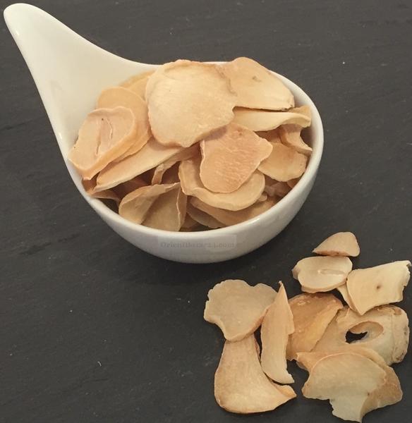 Musir 300 Gramm getrocknete wilder Knoblauch – Bild 2