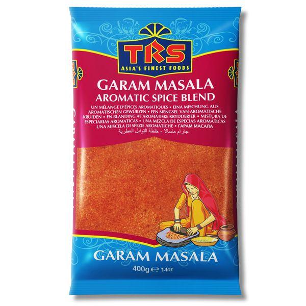 TRS- Gewürzmischung Garam Masala  aromatischen Gewürzen
