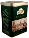 Ahmad Tea- Earl Grey Dose 200 Gramm, Loser Schwarztee