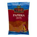 TRS- Paprika Pulver in 100 Gramm Verpackung, Gewürzmischung 001