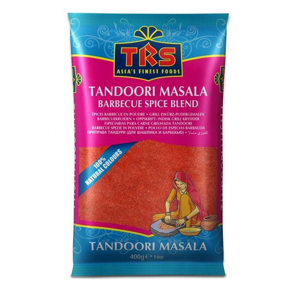 TRS- Tandoori Masala in 100 Gramm Verpackung, Gewürzmischung