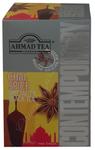 Ahmad Tea- Chai Spice Schwarzer Beutel-Tee 20 x á1,8 Gramm