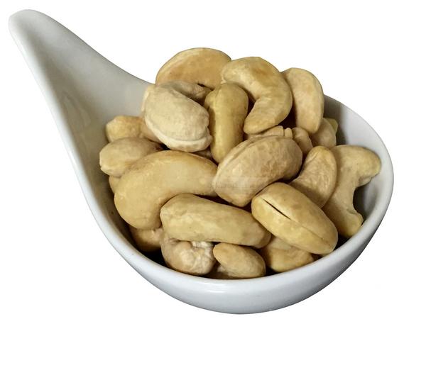 Ghorbani Food- Cashewkerne, nicht geröstet und ungesalzen – Bild 1