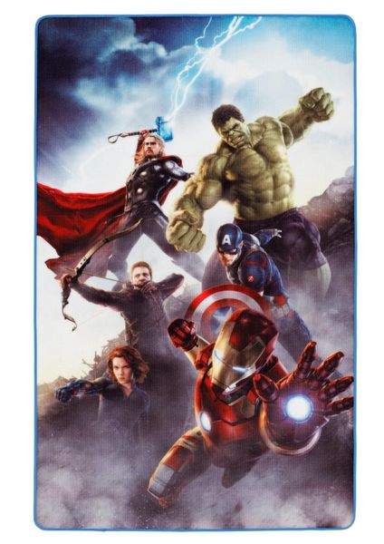 "Marvel- Kinderteppich  Avengers ""Age of Ultron"" AV-1"