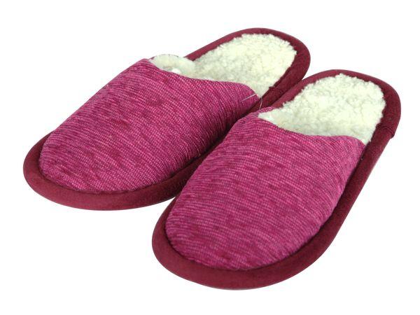 Pantoffel Norma pink 40/41