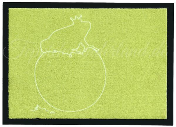 """Design Fußmatten 050 x 070 cm von Grimmliis """" Märchenhaft"""