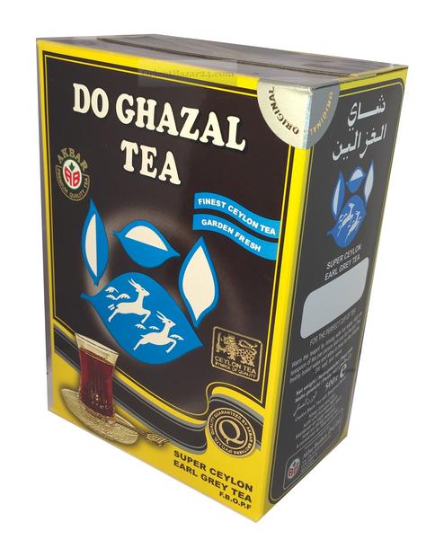 Schwarzer und Grüner Tee als Lose und Beutel, Schwarztee, Grüntee, Green tea, Black tea – Bild 2