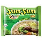Yum Yum  60 Gramm Vegetarisch Flavour Nudelsuppe