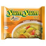 Yum Yum Curry Flavour Nudelsuppe