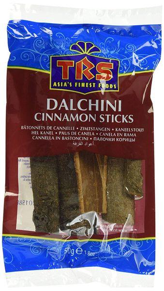 TRS- Zimtstangen 100 Gramm Dalchini Cinnamon Sticks