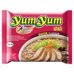 Yum Yum  60 Gramm Chicken Flavour Nudelsuppe  001