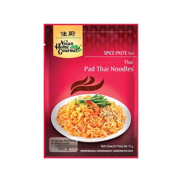 Spice Paste- Thailändische Pad Thai Noodles 50 Gramm soßen Würzpaste