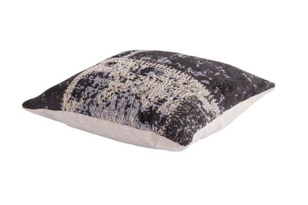Matrix Pillow 110 Schwarz / Grau