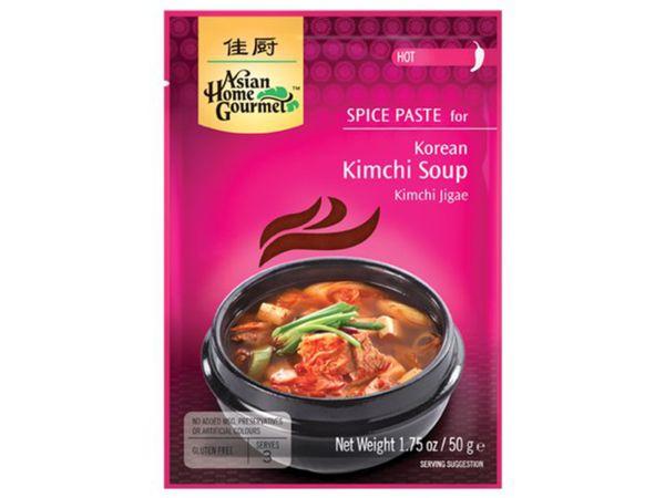 Spice Paste-Koreanisches Kimchi Suppe 50 Gramm Hot soße Würzpaste