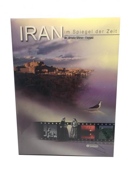Iran im Spiegel der Zeit