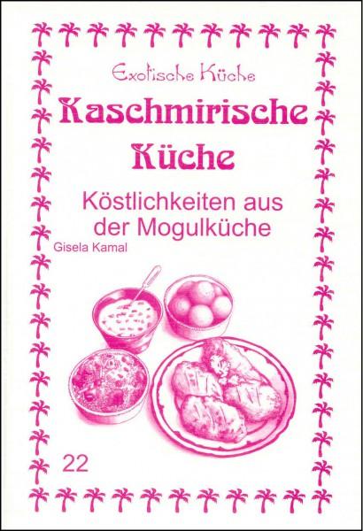 Kaschmirische Küche mit Original Rezepte
