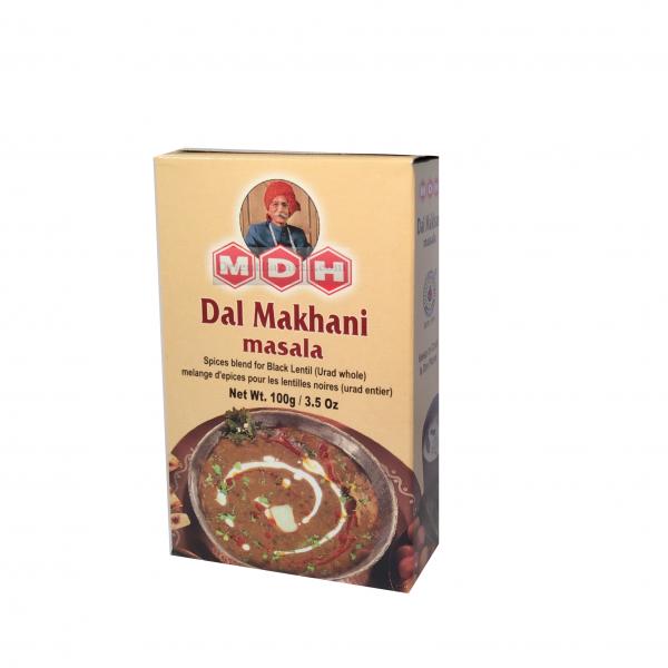 MDH Dal Makhani Masala Gewürzmischung für indische Linsengericht